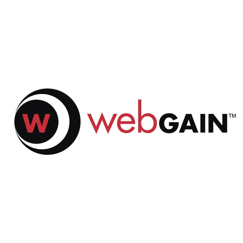 WebGain vector