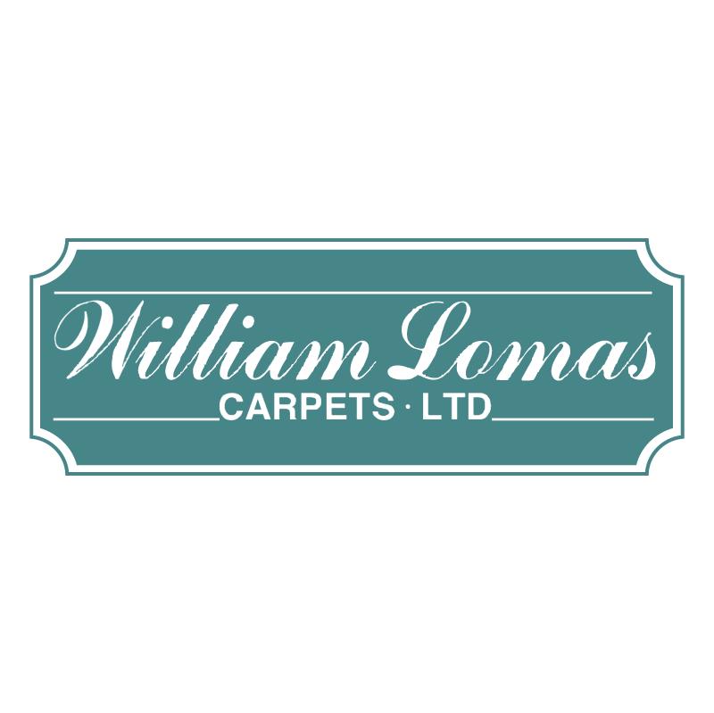 William Lomas vector
