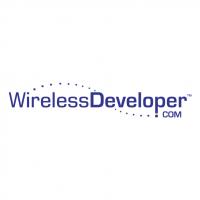 WirelessDeveloper com vector