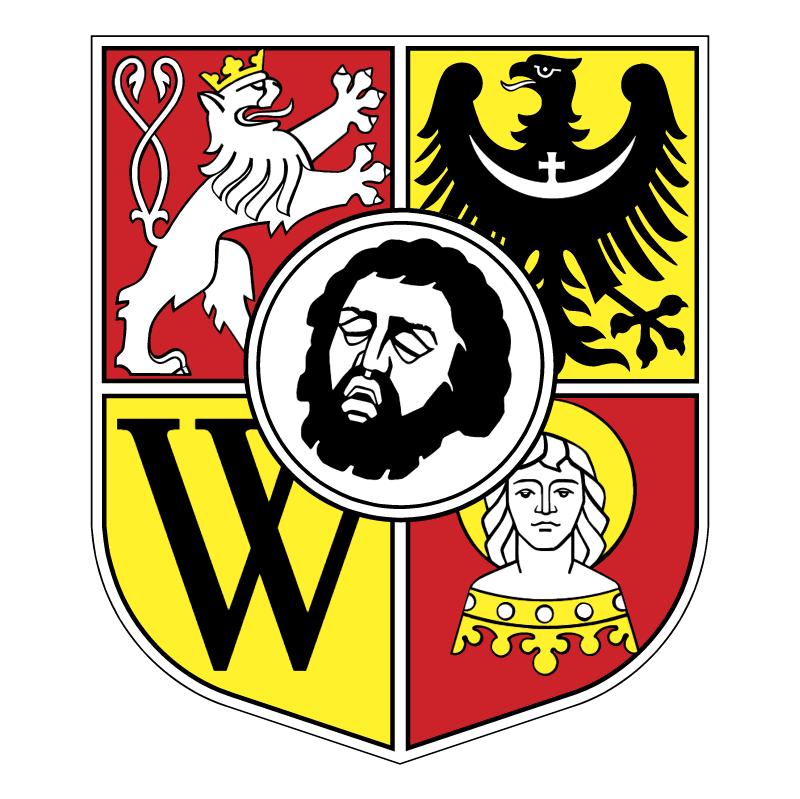Wroclaw vector