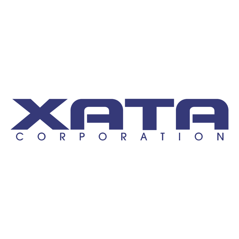 Xata vector logo
