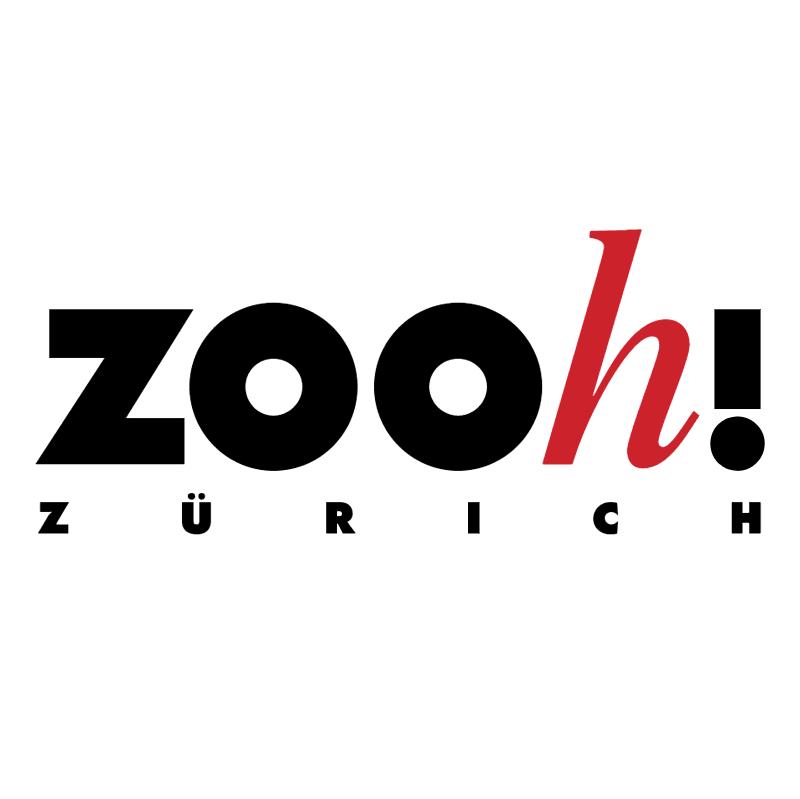 Zooh! vector