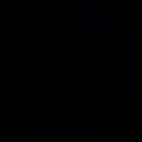 Circular grid vector