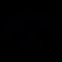 Back part vector