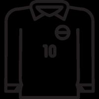 Football Shirt vector