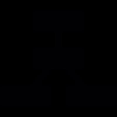 Graphics scheme vector logo