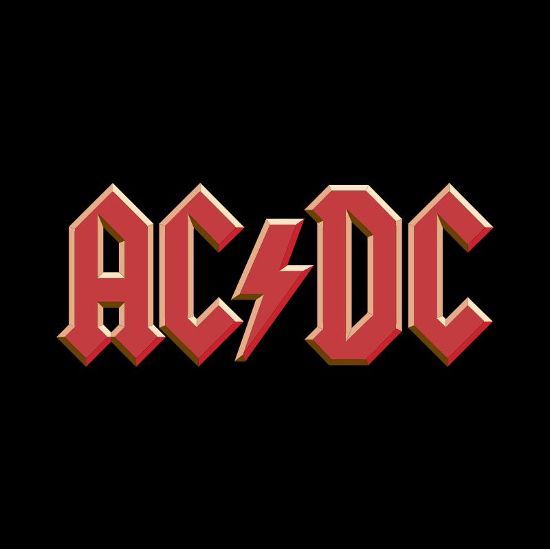AC DC vector