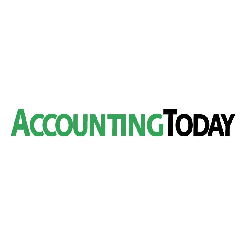 Accounting Today vector logo