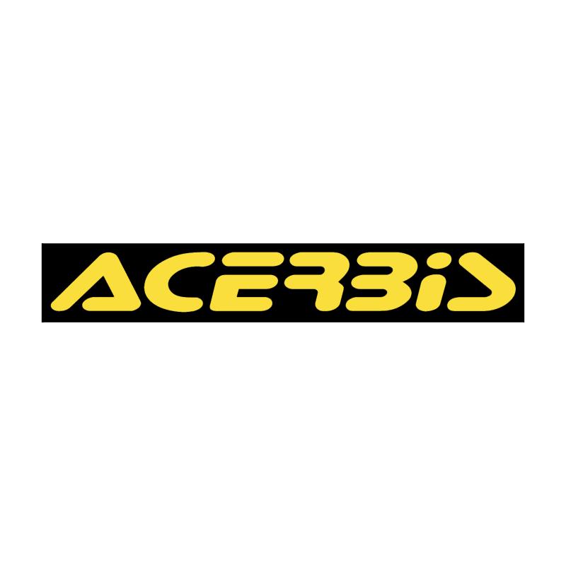 Acerbis 54243 vector