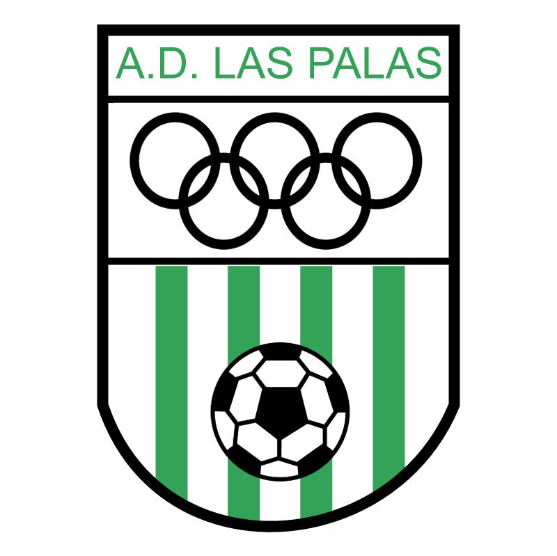 AD Las Palas 79612 vector