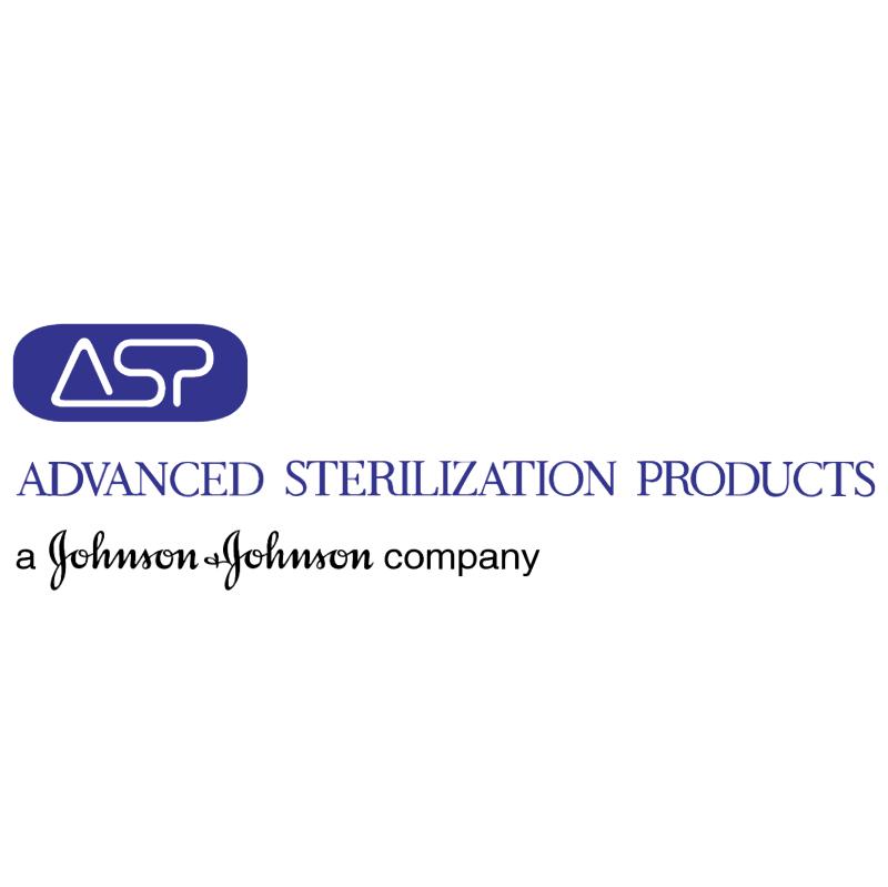 Advanced Sterilization Products vector
