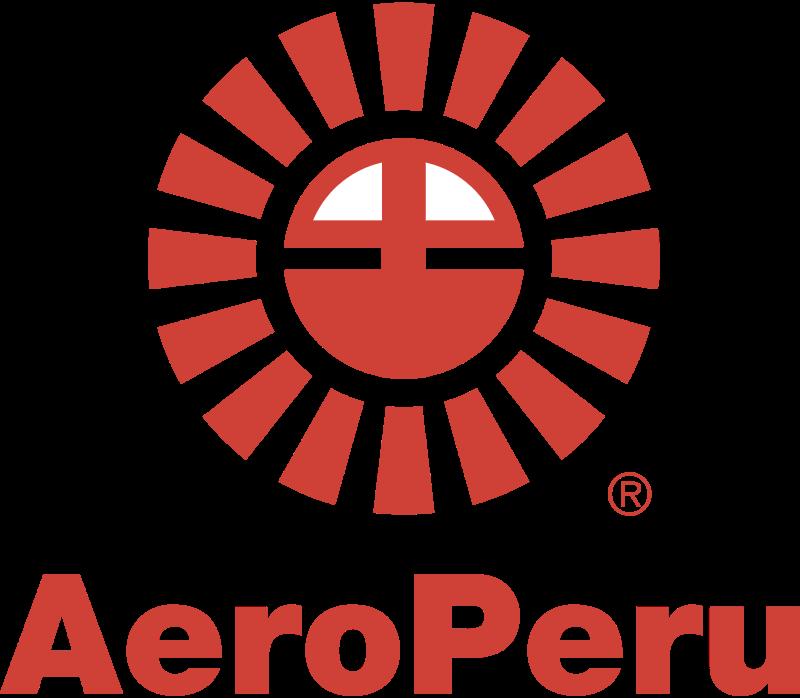 AERO PERU 2 vector