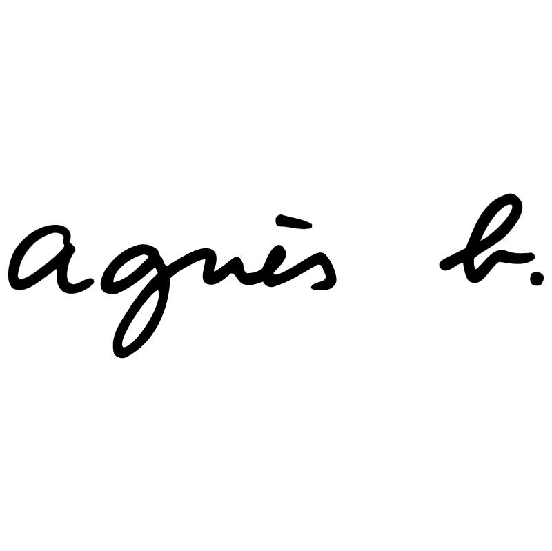 Agnes B 9373 vector