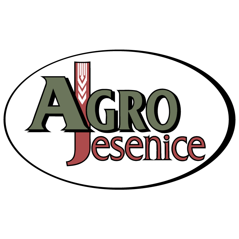 Agro Jesenice vector