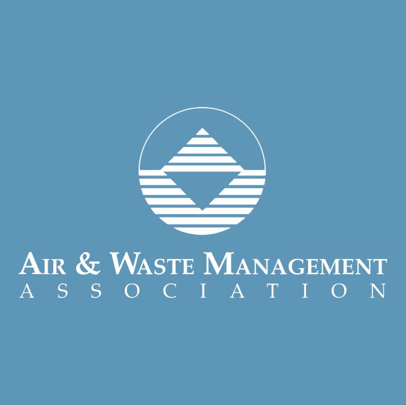 Air &Waste Management Association vector