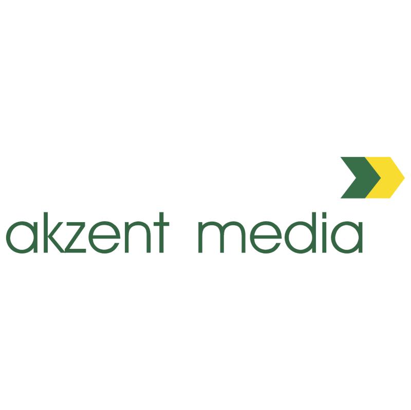 Akzent Media vector
