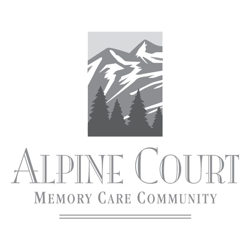 Alpine Court 81022 vector