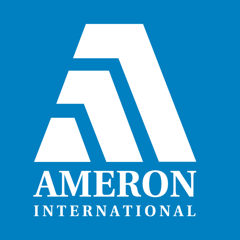 Ameron International vector