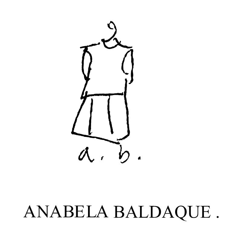 Anabela Baldaque vector