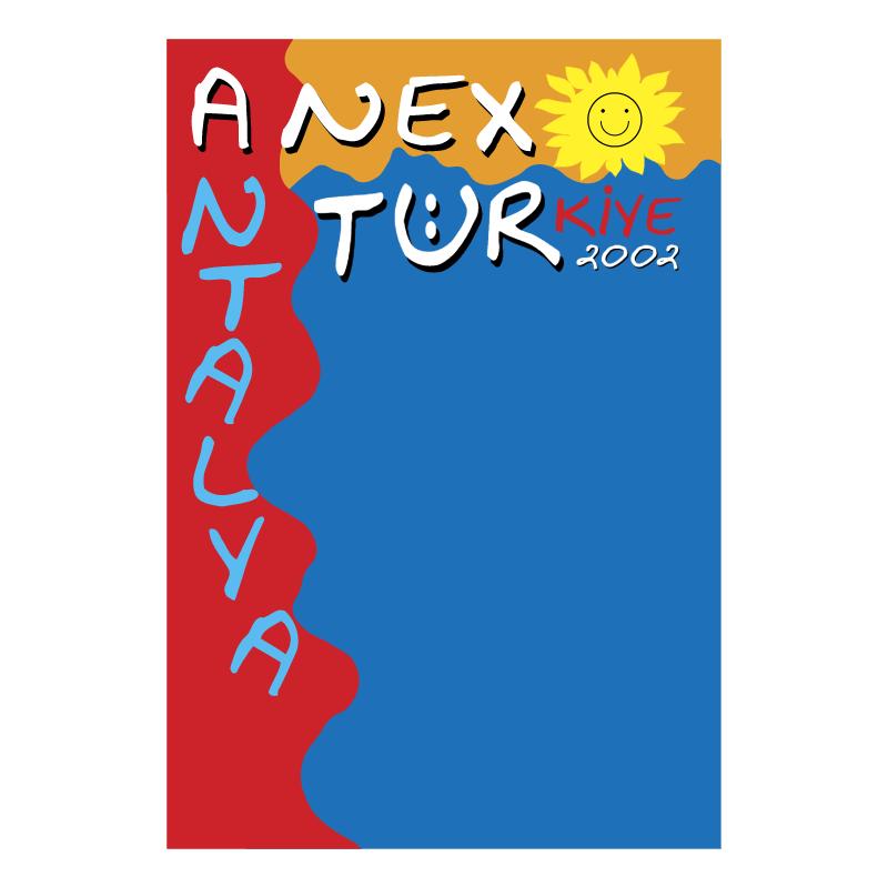Anextour vector
