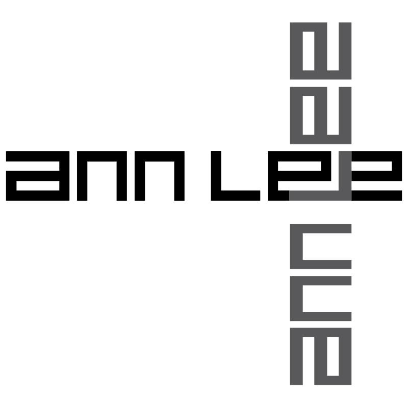 Ann Lee 35966 vector