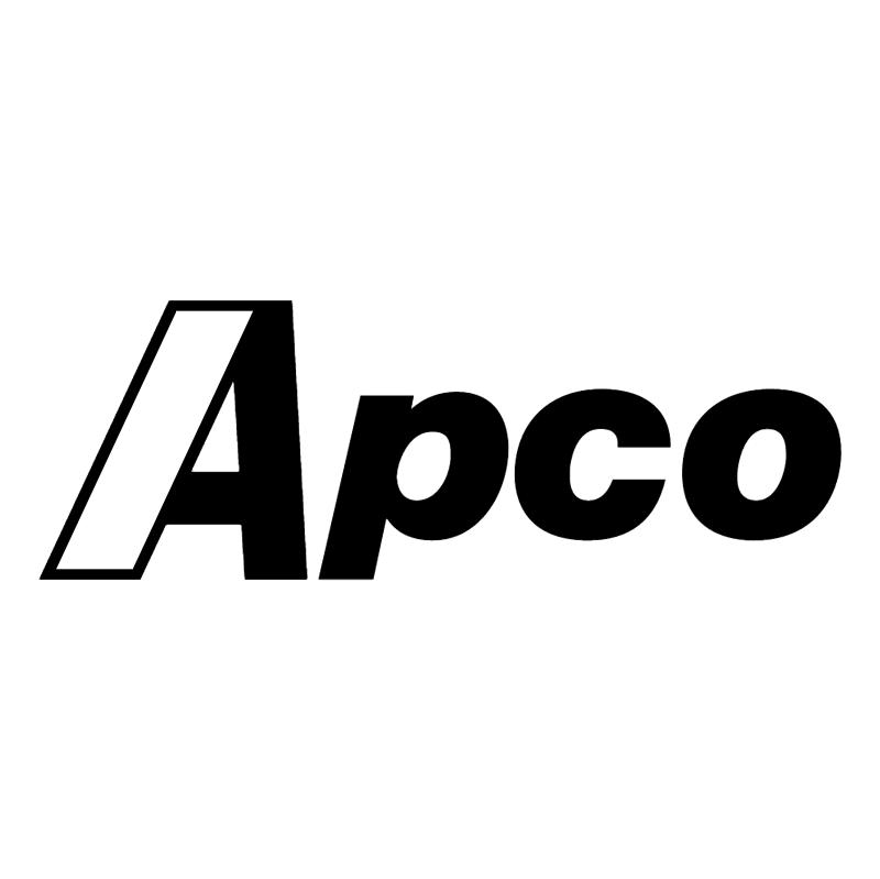 Apco 47167 vector