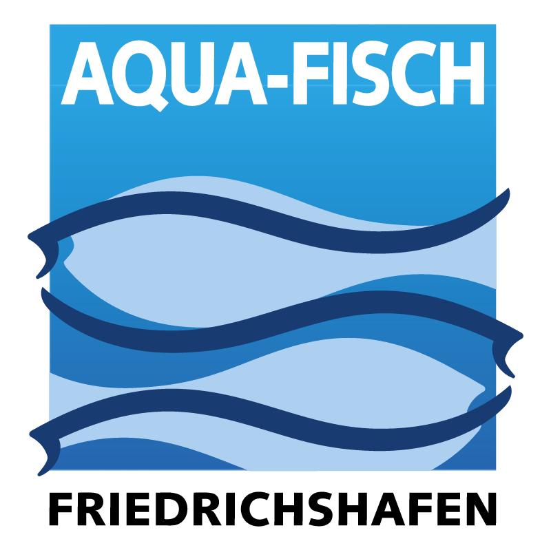 Aqua Fisch vector