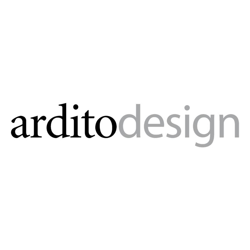 Ardito Design vector