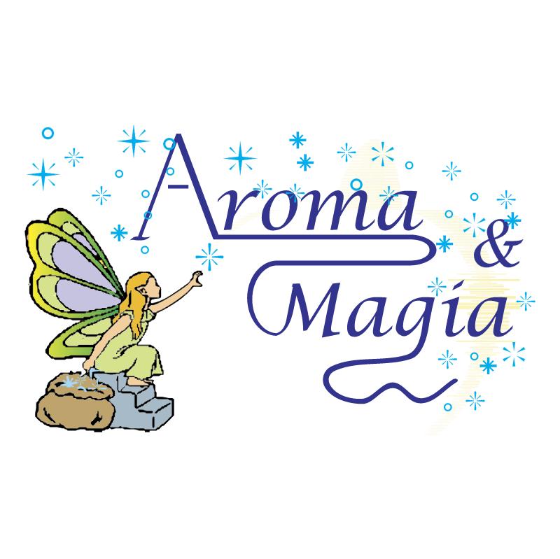 Aroma e Magia 59694 vector