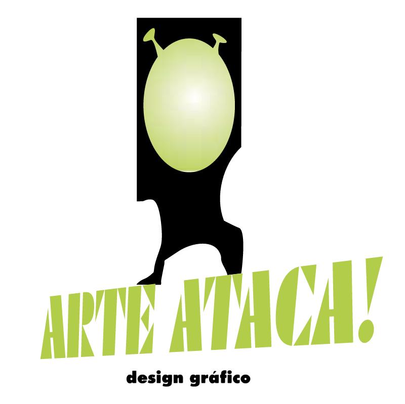Arte Ataca vector