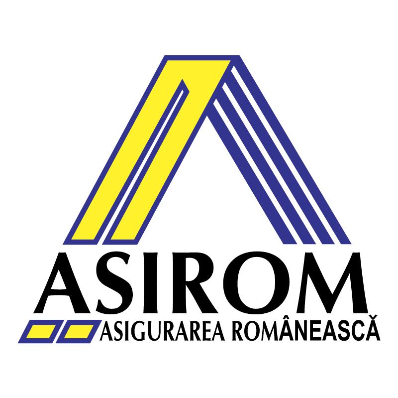 Asirom vector logo