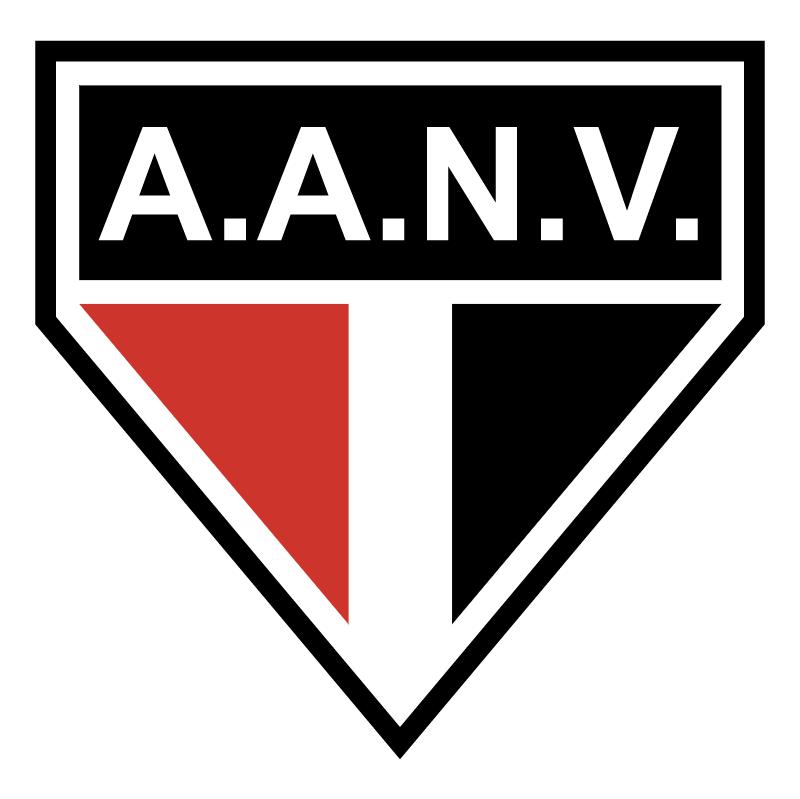Associacao Atletica Nova Venecia de Nova Venecia ES vector