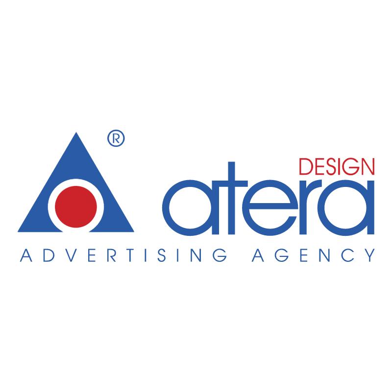 ATERA Design vector