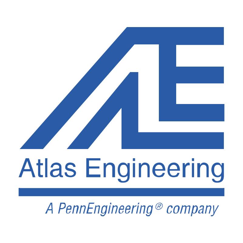 Atlas Engineering 35073 vector