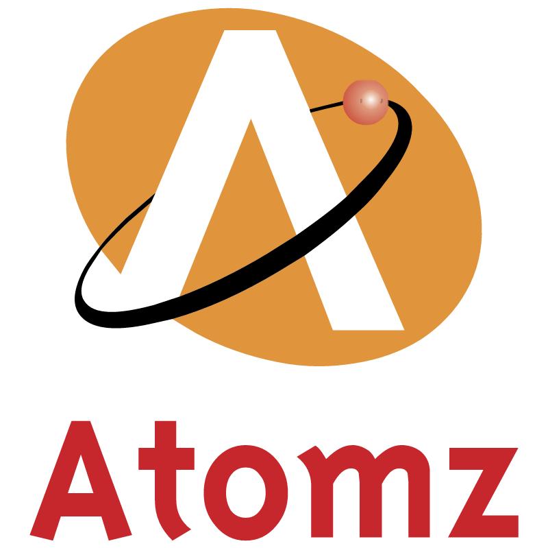 Atomz vector