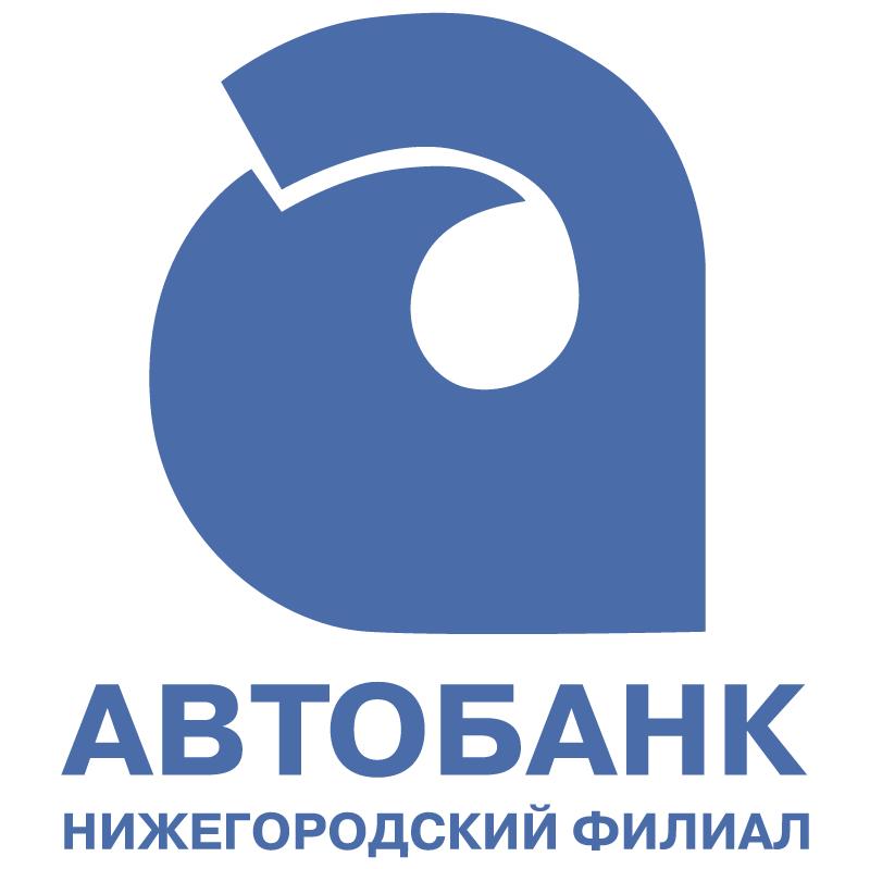 AutoBank 13665 vector