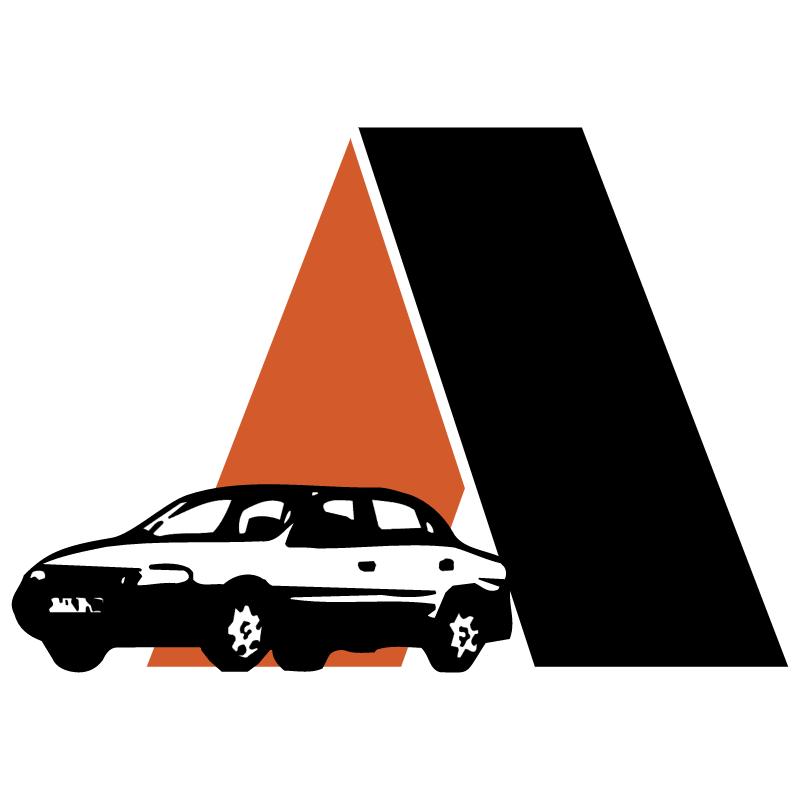 AutoSalon vector