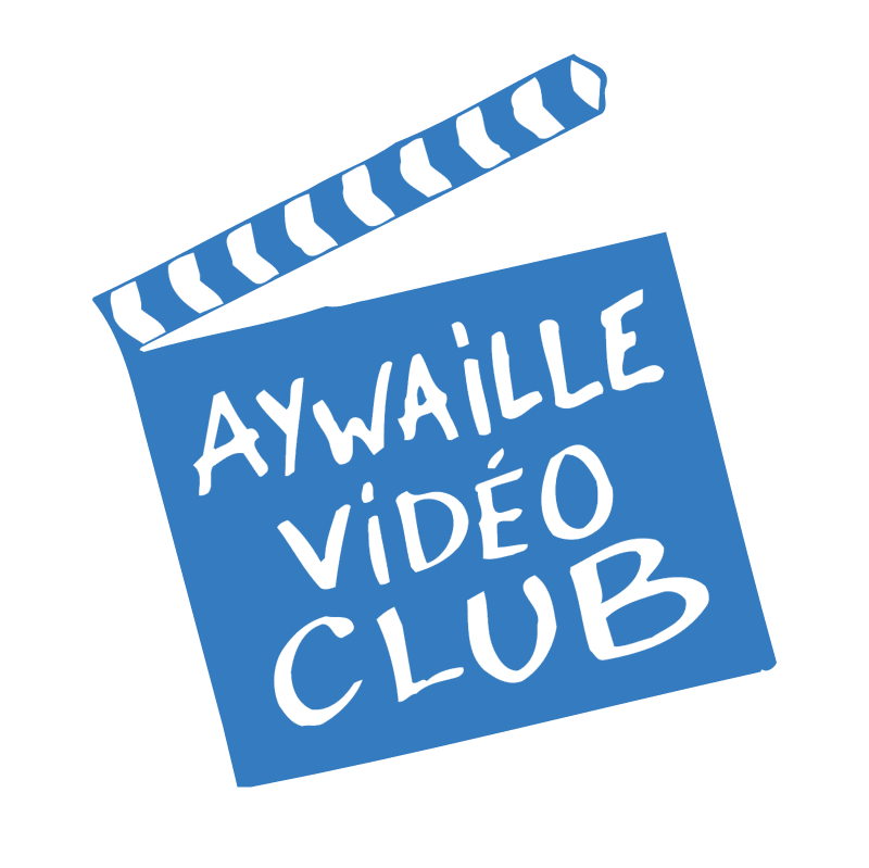 Aywaille Video Club 42696 vector