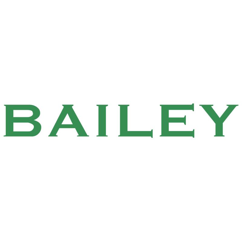 Bailey 27903 vector logo