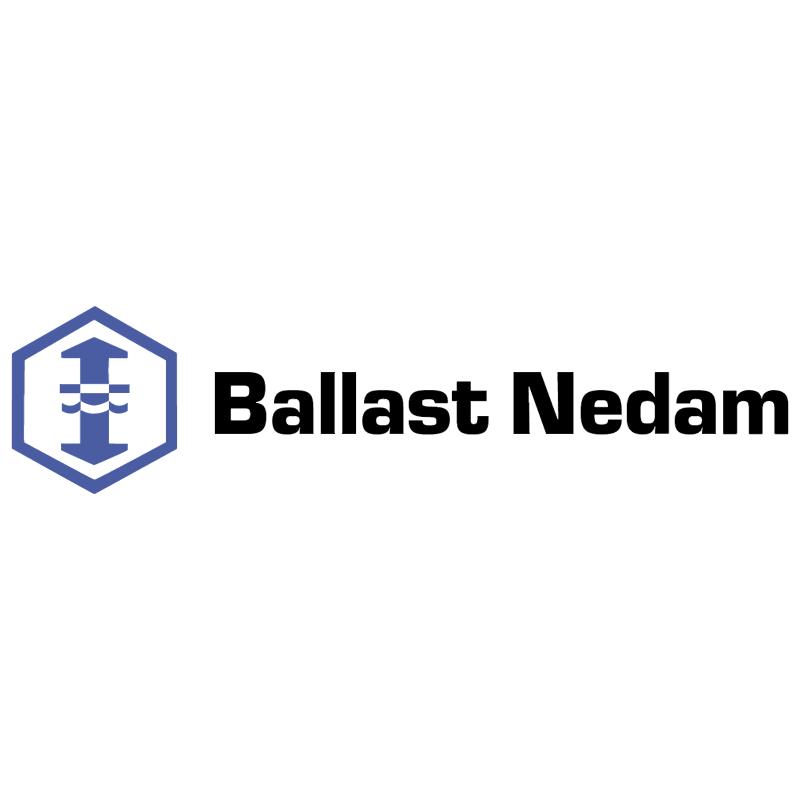Ballast Nedam 29301 vector logo