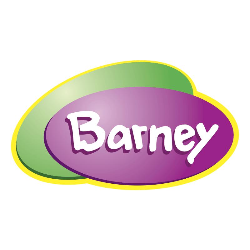 Barney vector