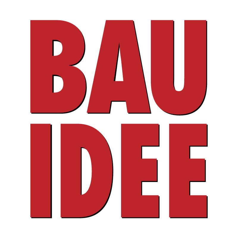 Bauidee vector
