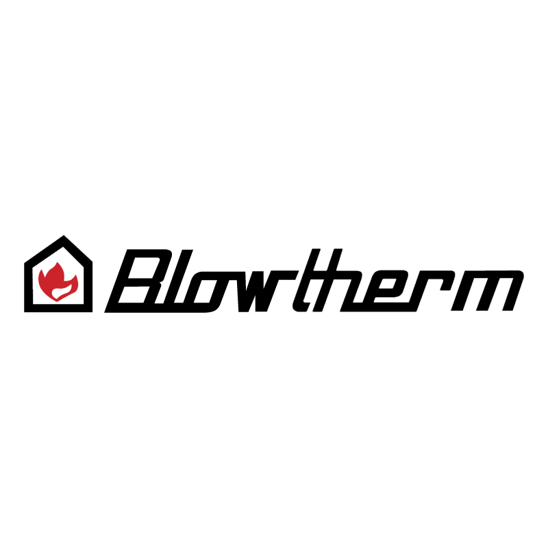Blowtherm 39520 vector