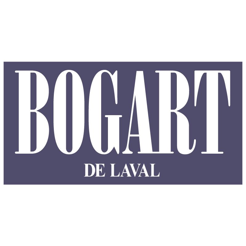 Bogart de Laval vector