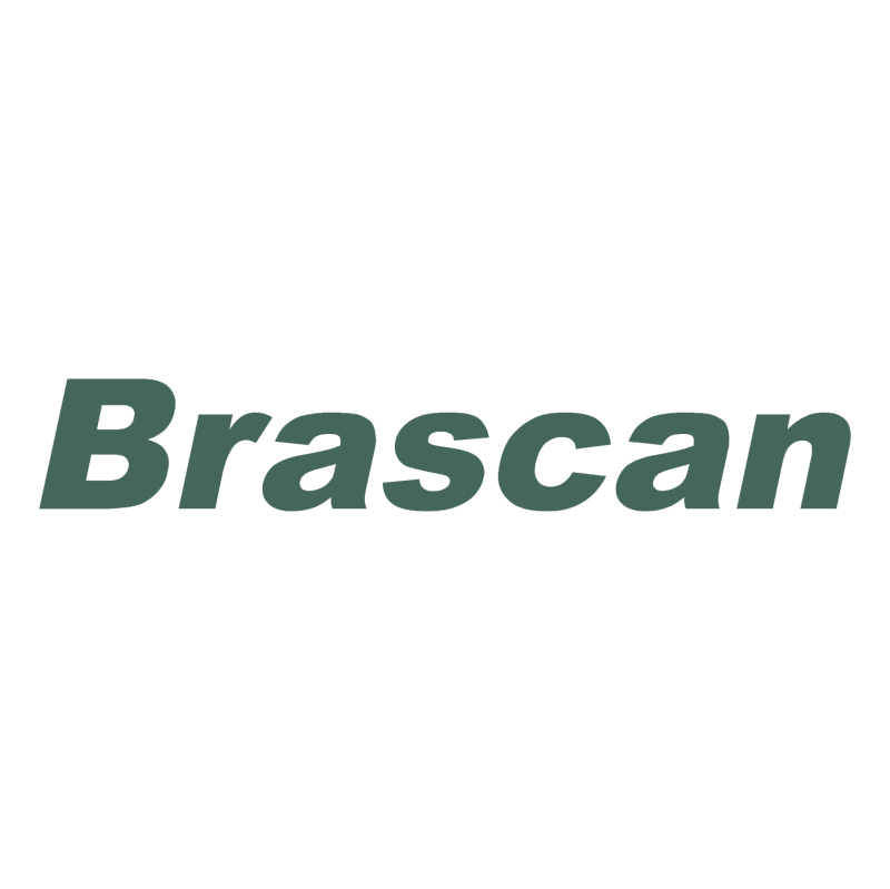 Brascan 41758 vector