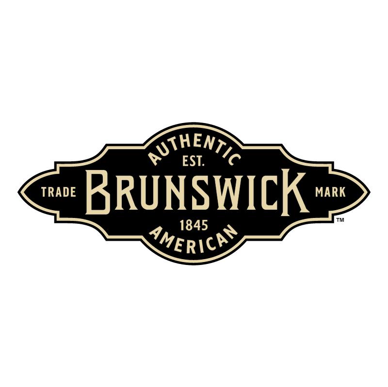 Brunswick Billiards vector