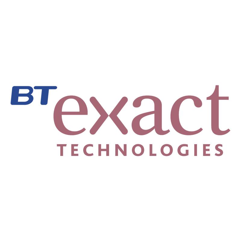 BTexact Technologies 80708 vector