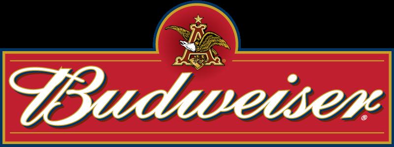 Budweiser vector