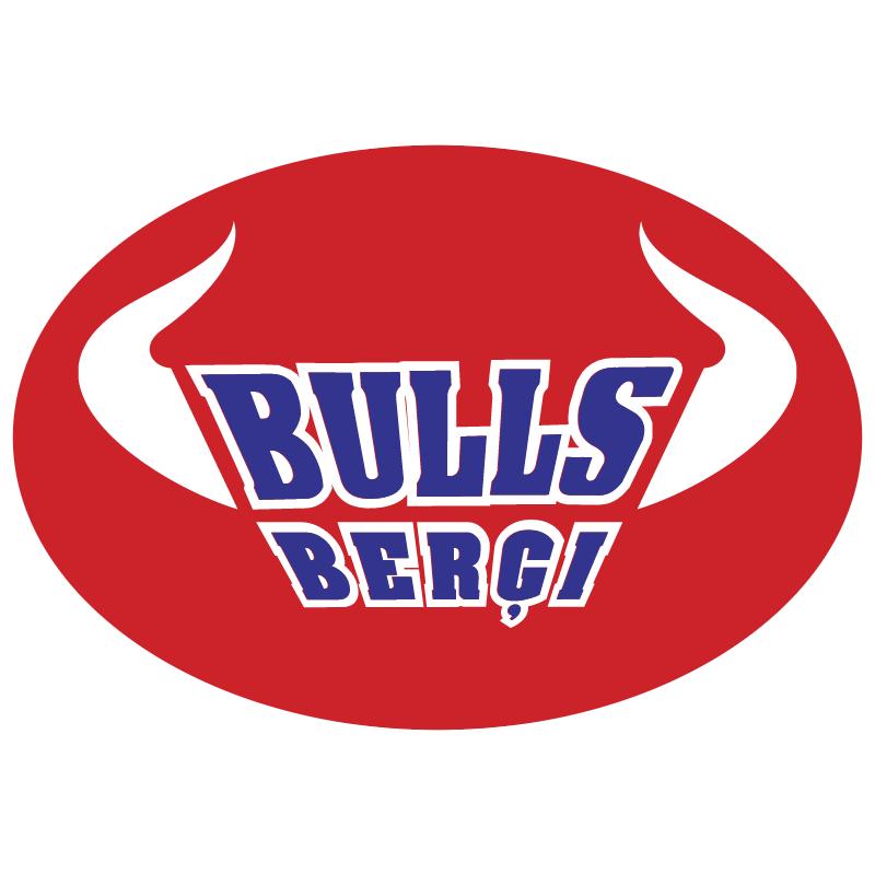 Bulls Bergi vector