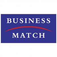 Business Match vector